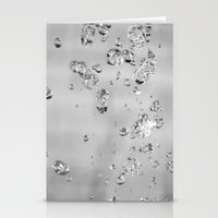 Speckles Stationery Cards