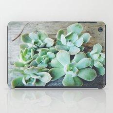 Garden Life iPad Case