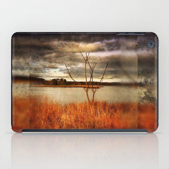 Fall Stalk iPad Case