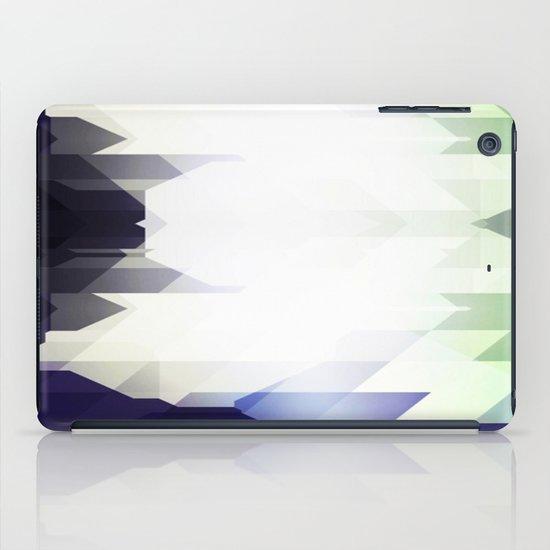Boomerangs iPad Case