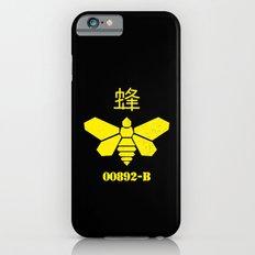 Heisenberg - Breaking Bad 892B Golden Moth iPhone 6s Slim Case