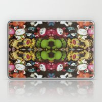 Bath-time Laptop & iPad Skin