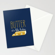 Spread the Word Stationery Cards