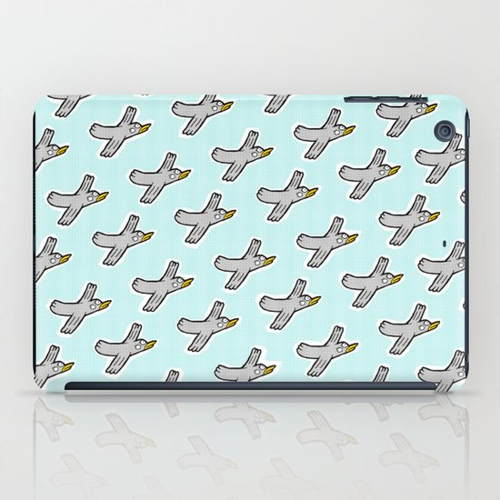 003_bird iPad Case