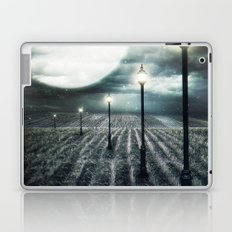 Owl Light Laptop & iPad Skin
