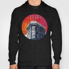 Save Detroit Hoody
