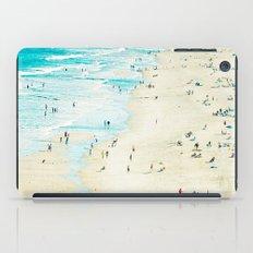 Jersey Shore iPad Case