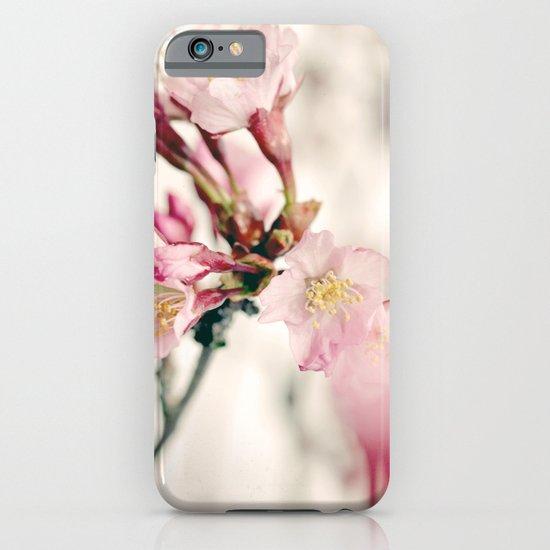 April Showers iPhone & iPod Case