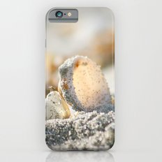 A Shell iPhone 6 Slim Case