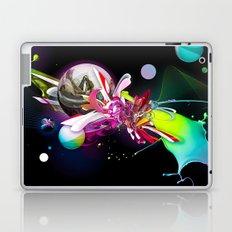 Splash Runner Laptop & iPad Skin