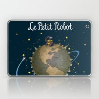 Le Petit Robot Laptop & iPad Skin