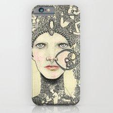 The Queen iPhone 6 Slim Case
