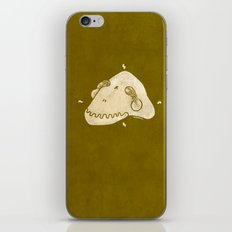 death strange iPhone & iPod Skin