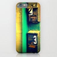 mailboxes iPhone 6 Slim Case