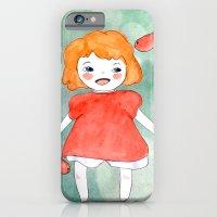 Ponyo iPhone 6 Slim Case
