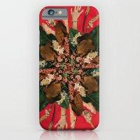 iPhone & iPod Case featuring Ambush* by BeautifulUrself