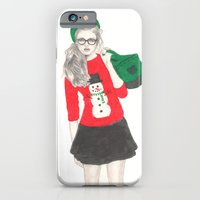 Christmas Fashion iPhone 6 Slim Case