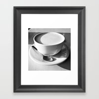 Mug O'... Framed Art Print