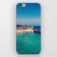 St Ives iPhone & iPod Skin