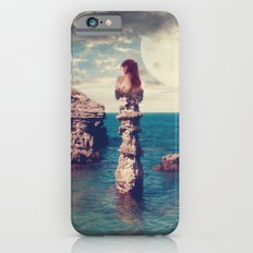 Where the silence has lease Slim Case iPhone 6s