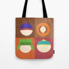 South Park Tote Bag