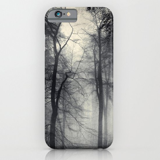 realm of shades iPhone & iPod Case
