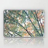Paint Me Autumn Laptop & iPad Skin