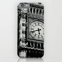 Big Ben 2 - London Series iPhone 6 Slim Case