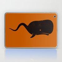 Sperm Whale Laptop & iPad Skin