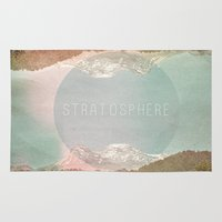 Stratosphere Rug