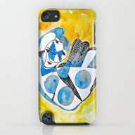 Birds In The Hand iPod touch Slim Case