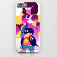 Steven And His Stand iPhone 6 Slim Case