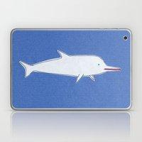 dolphin Laptop & iPad Skin