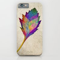 iPhone & iPod Case featuring Nonsense 2. version by Klara Acel