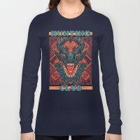 Hunting Club: Glavenus Long Sleeve T-shirt