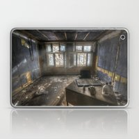 Just another day at the office Laptop & iPad Skin