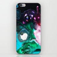Khebs iPhone & iPod Skin
