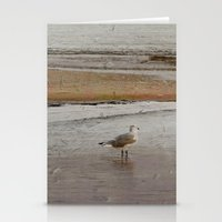 Scavenging Stationery Cards