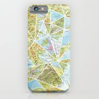 Its A Mixed Up World iPhone 6 Slim Case
