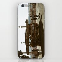 ROME I iPhone & iPod Skin