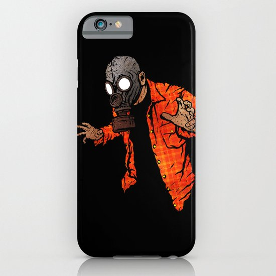 Leroy iPhone & iPod Case