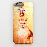 iPhone & iPod Case featuring Think of me by Deja Green