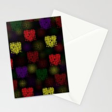 A Treat for your eyes Stationery Cards