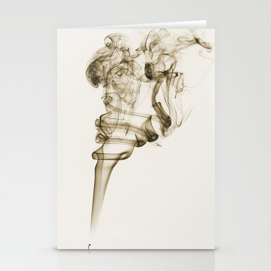 Dance Stationery Card