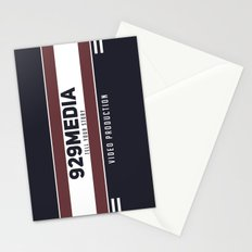 929 Media Stationery Cards