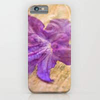 iPhone & iPod Case featuring Torn Beauty by Olive Coleman Photography
