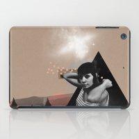 Of Dust iPad Case