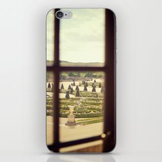 Windows of Versailles II iPhone & iPod Skin