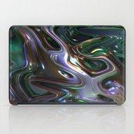 14E Fractal iPad Case