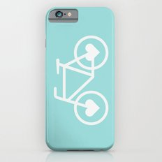 Ride Your Heart Out -  Bike Bicycle Love iPhone 6s Slim Case